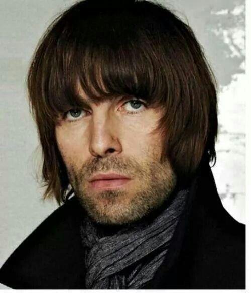 43++ Liam gallagher long hair ideas