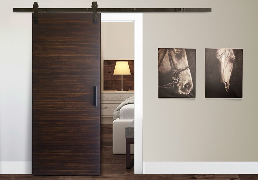 Modern Barn Door Kit With Images