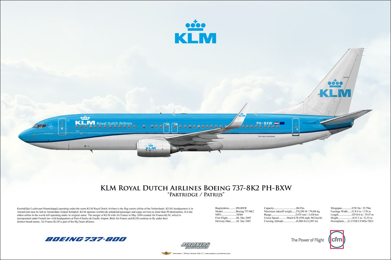 Pin by AirlinersIllustrated com on European Airliners