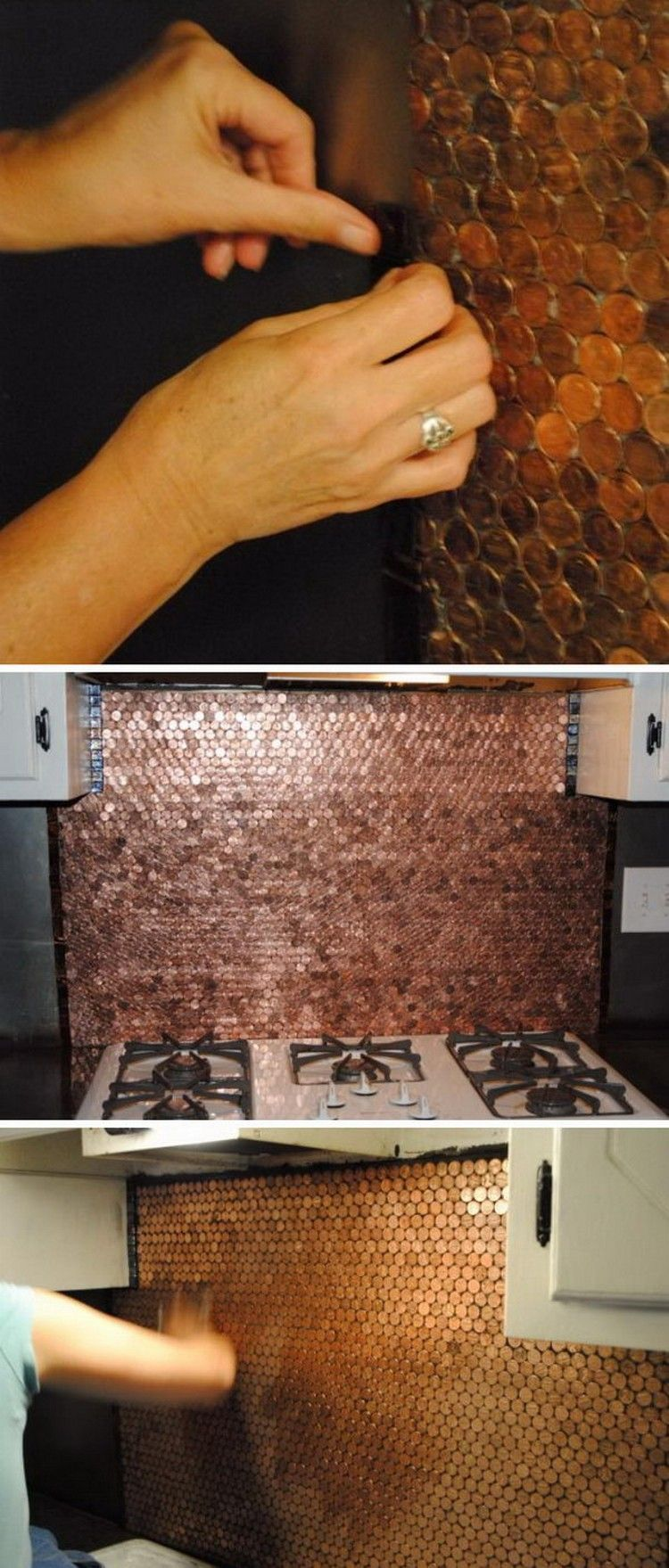 Inexpensive Room Separators Exit Coper: 7 Incredible Cool Ideas: Stainless Steel Backsplash Copper