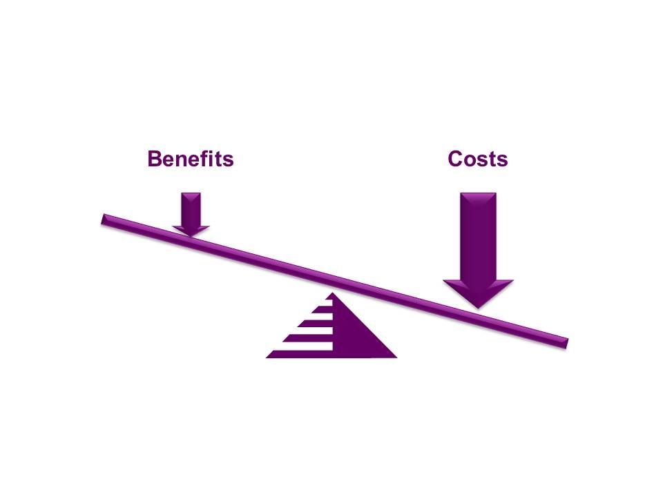 The Cost Benefit Analysis Is A Great Tool To Grant Us More Clarity