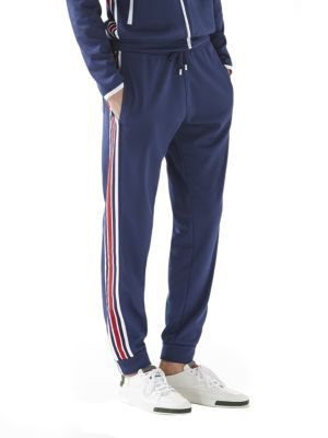 Gucci Jersey Blend Pants | Clothing