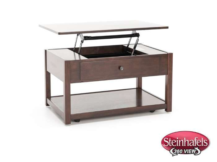 Exceptional Steinhafels   Marion Cocktail Table · Small Space ...