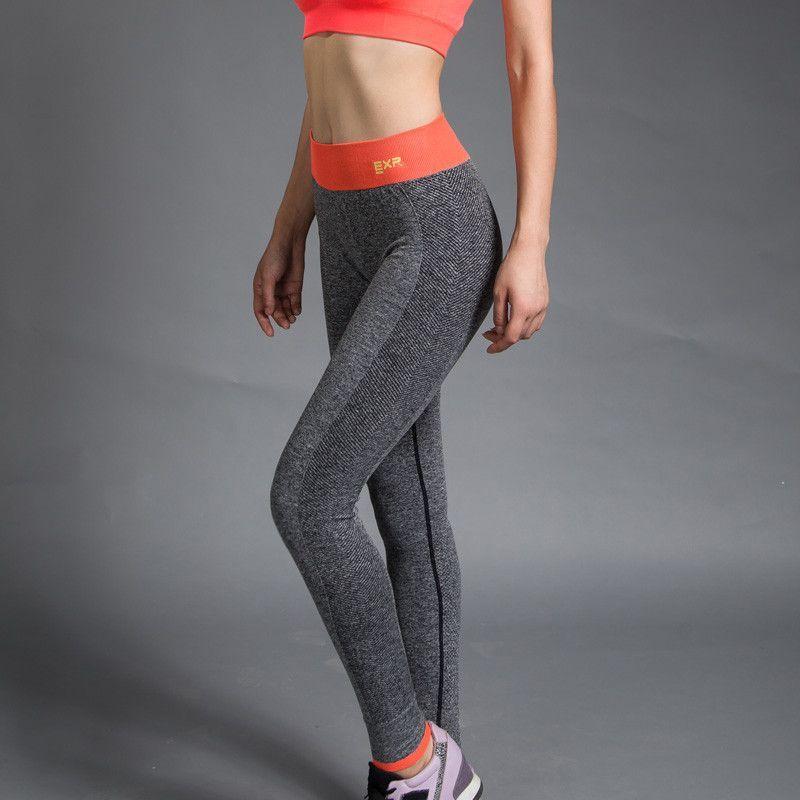 TOP SALE Women Leggings Elastic Comfortable Surper stretch ...
