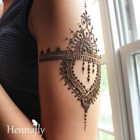 Simple Baju Mehndi Design Henna Tattoo Shoulder Henna Tattoo Designs Henna Designs Arm
