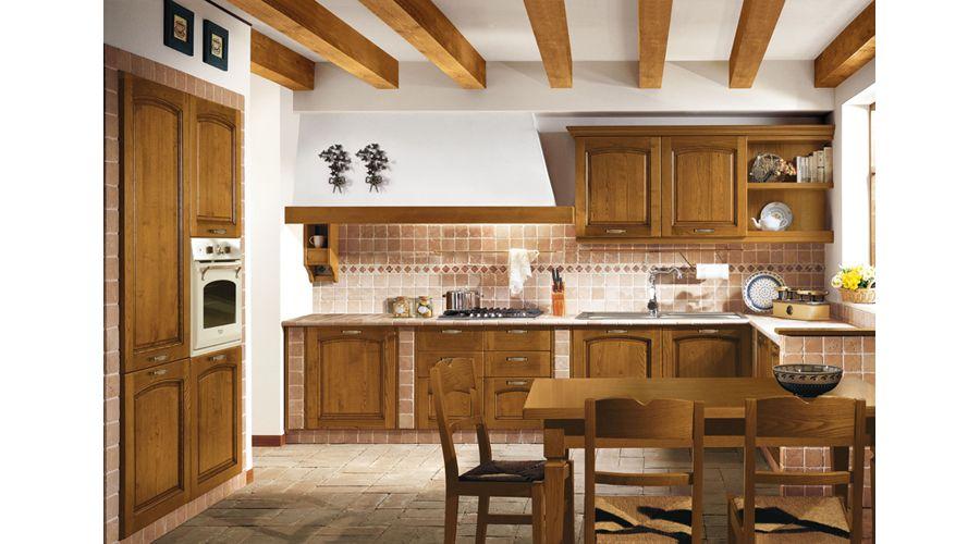 Beautiful Immagini Cucine In Muratura Classiche Photos - Ideas ...