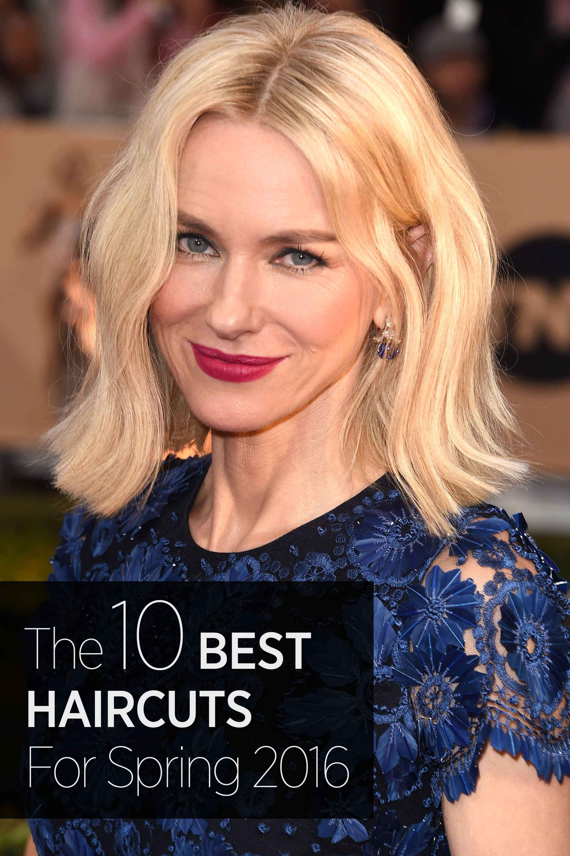 Our 10 Favorite Haircuts For Spring Appointments Haircuts And Salons
