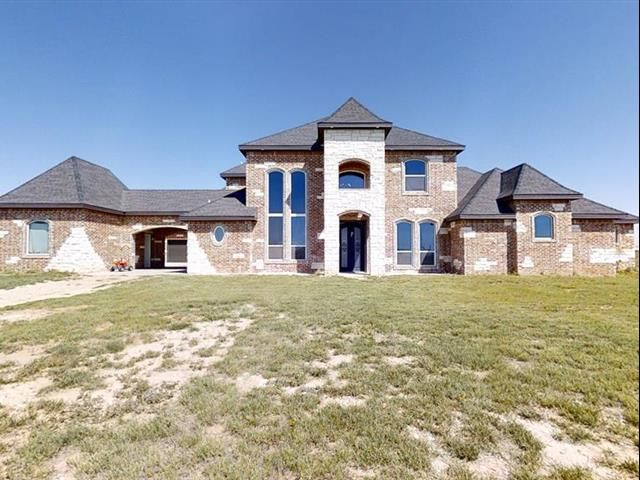 A house fit for royalty! #RealEstate #LuxuryHomes #Odessa