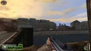 You Can Free Download Medal Of Honor Allied Assault Pc Game Full
