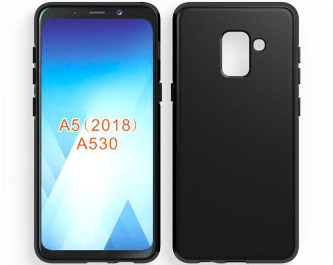 Samsung Galaxy A5 2018 Could Be Infinity Display Mid Ranger Galaxy Samsung Galaxy Samsung