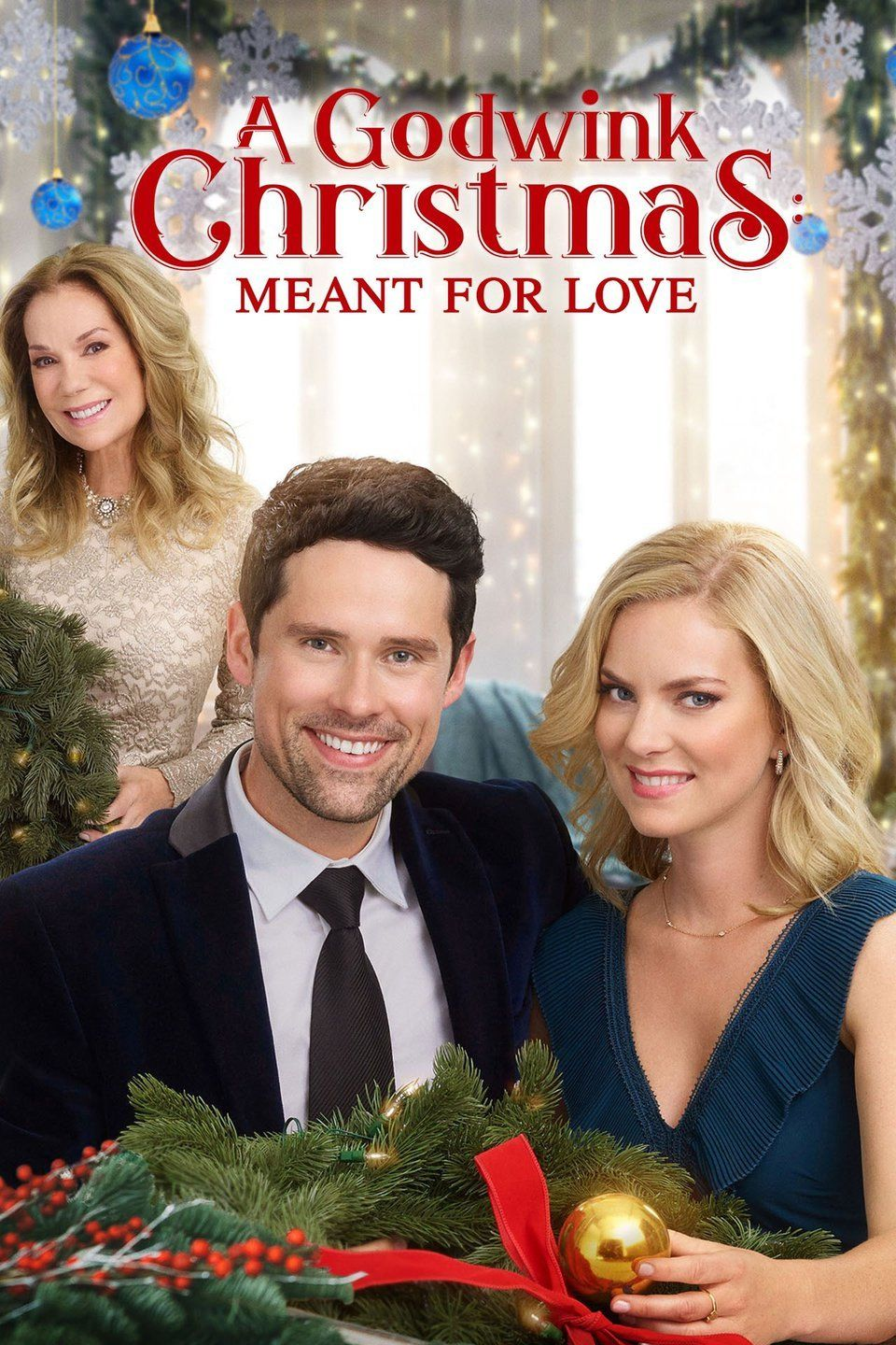 A Godwink Christmas Meant For Love Movies Hallmark Movies Christmas Movies