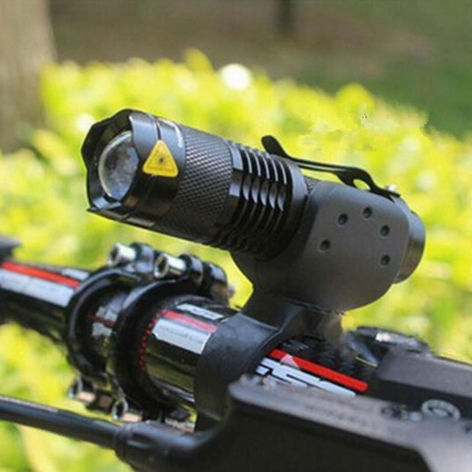 Bicycle Light 7 Watt 2000 Lumens 3 Mode Bike Q5 Led Cycling Front Light Bike Rtree Fahrrad Licht Campingbeleuchtung Taschenlampe