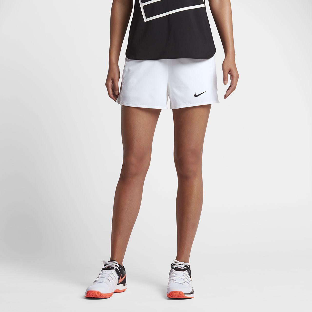 NikeCourt Flex Pure Women's Tennis Shorts