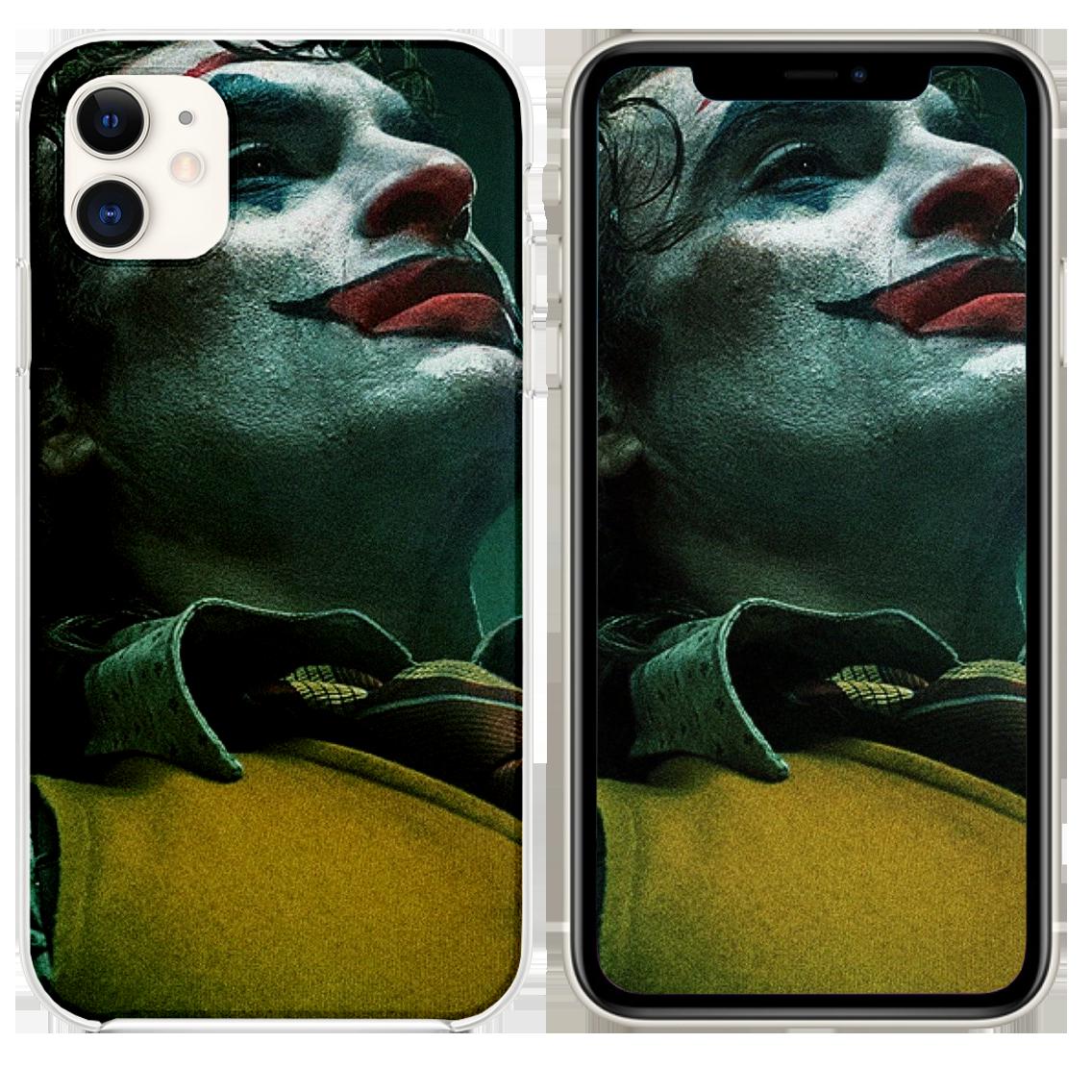 2019 Joker Joaquin Phoenix Iphone 11 Case Iphone 11 Case Joker