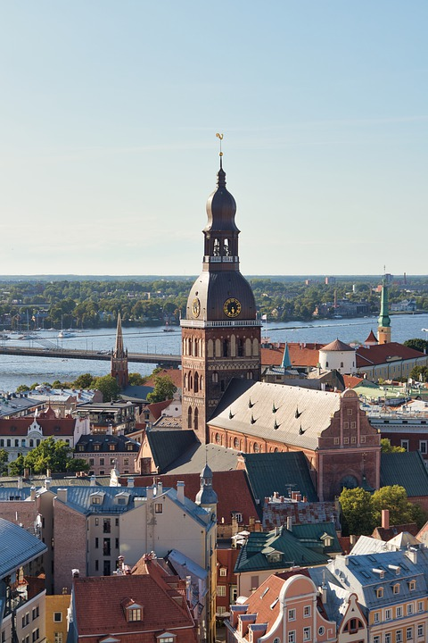 Latvia Agrees Anti Corruption Roadmap For Next Two Years In 2020 Corruption Ferry Building San Francisco Ministry Of Justice