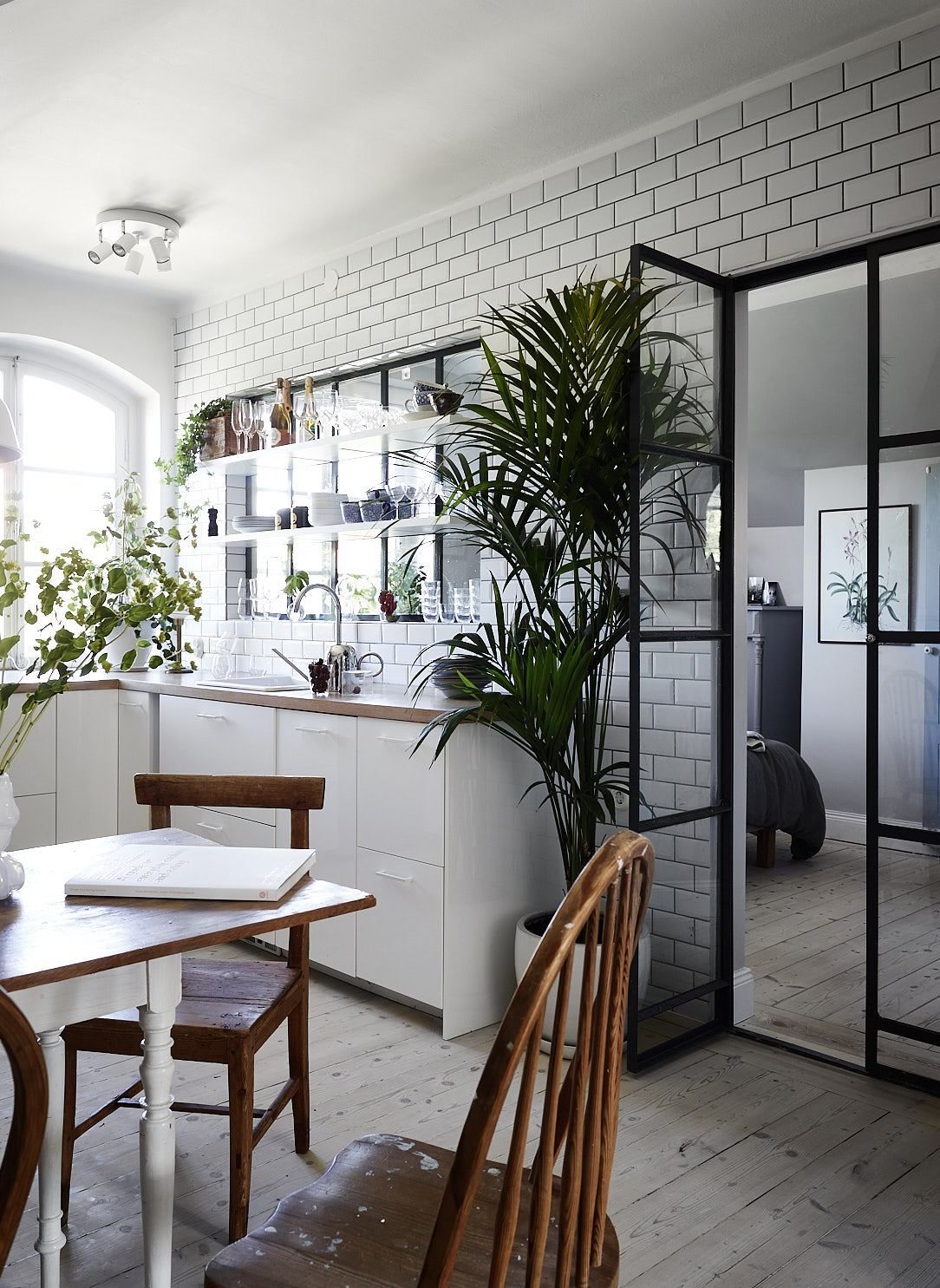 Pin by ez v on stuff pinterest glass partition glass and kitchens