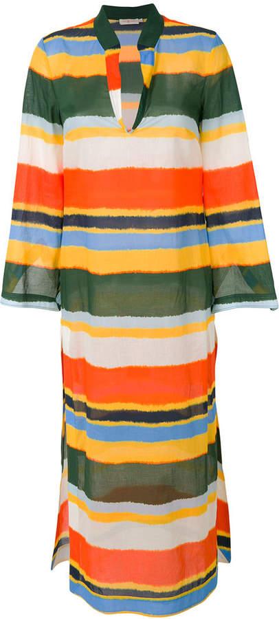 59fa3e53d8e64 Tory Burch Stephanie beach caftan dress | Products | Caftan dress ...