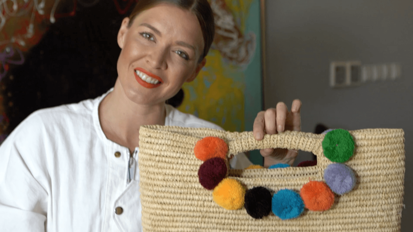 f749932c8 Natalia Shustova's Guide to Creating a Unique Bag | Savoir Flair ...