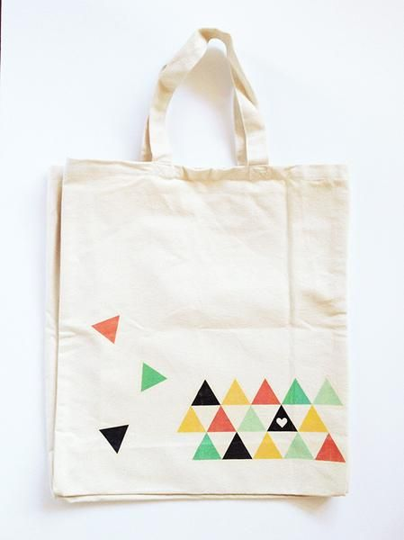 Best DIY Round Up Decorating A Blank Canvas Tote Bag | Kids
