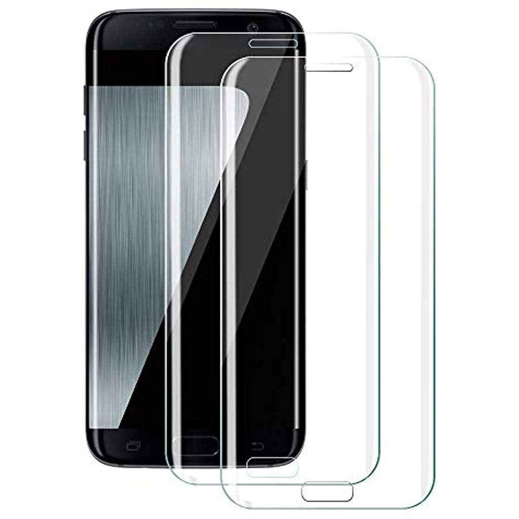 WHDBT Galaxy S8 Samsung Displayschutzfolie 8H Härtegrad Anti