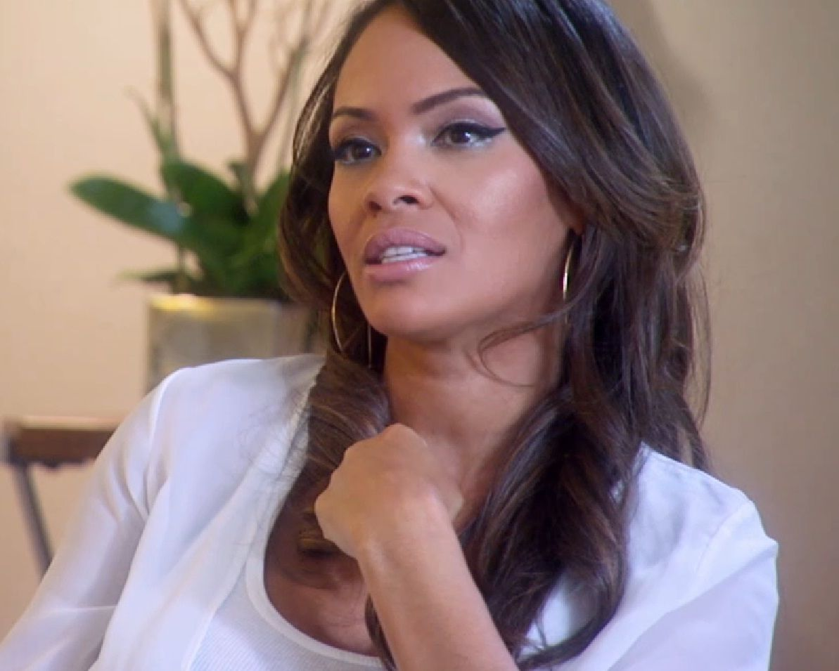 evelyn lozada is returning for the new season of basketball wives