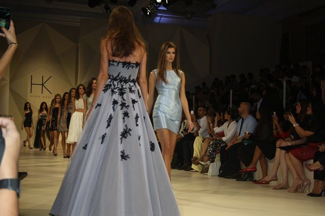 Fashion Forward Dubai 2013 Season 2