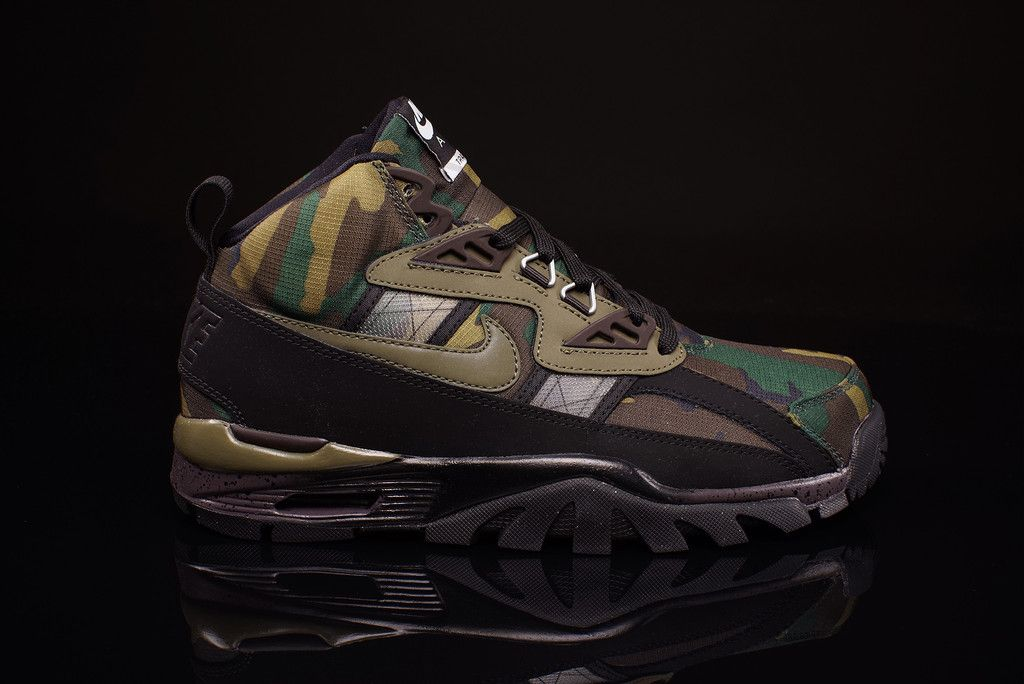 low priced 226c6 3d06b Nike Air Trainer SC SneakerBoot
