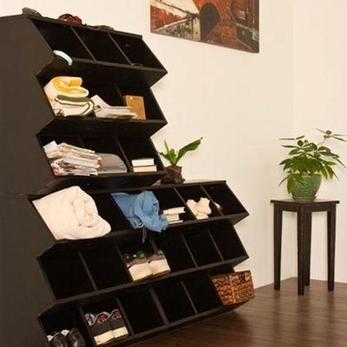 Caico 9 Bin Storage Organizer