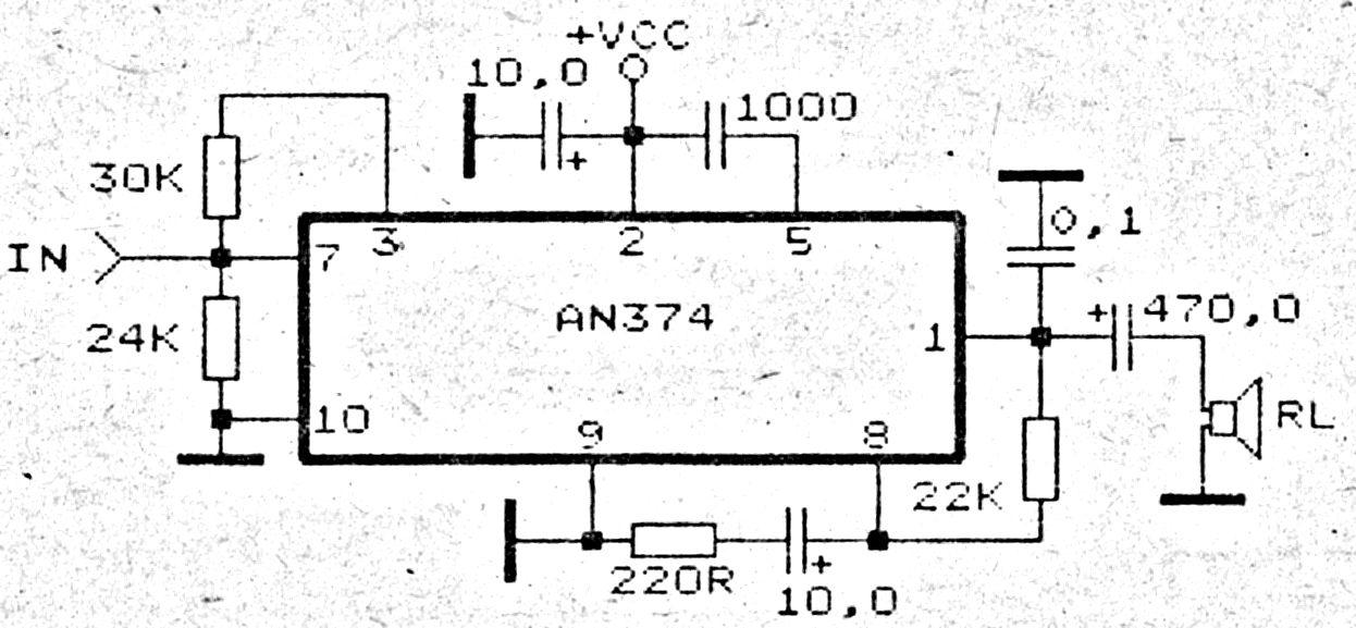 1 watt l 8