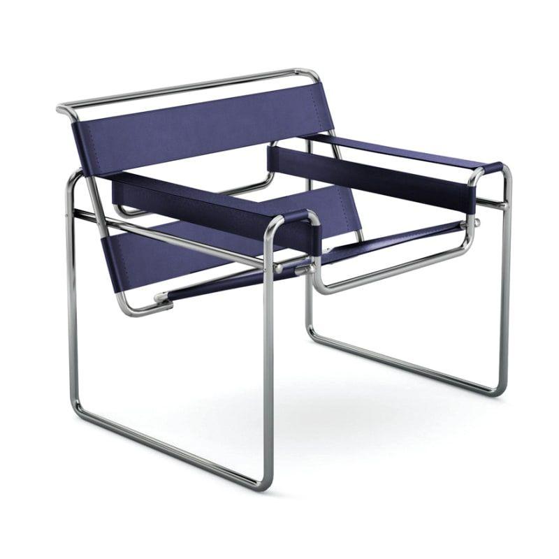 Knoll feiert 80 Jahre Möbelkult Stuhl design, Bauhaus