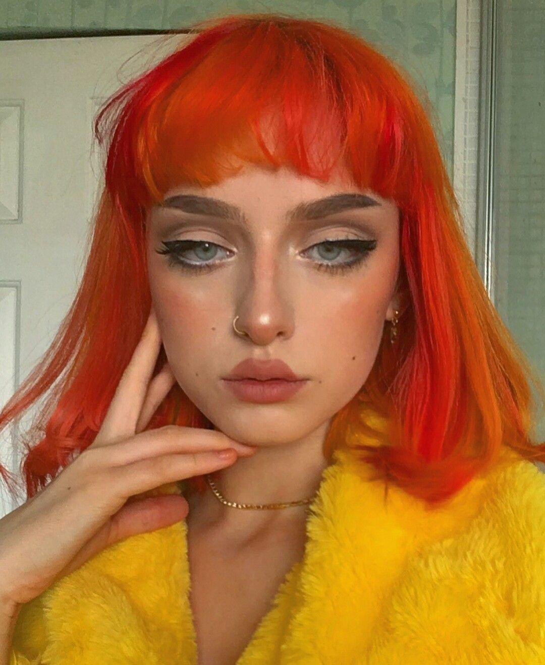 Lime Crime Aesthetic Hair Dye Review