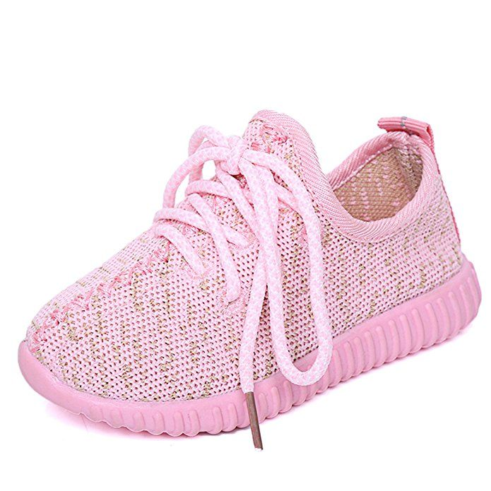 best running shoes for youth girl