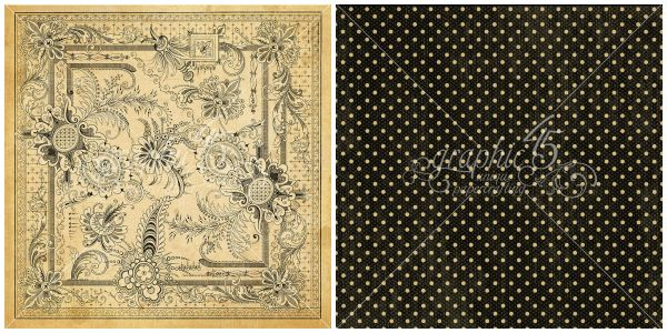 2 - Mercurial Masterpiece, a page from Olde Curiosity Shoppe, a Deluxe Collector's Edition from Graphic 45!