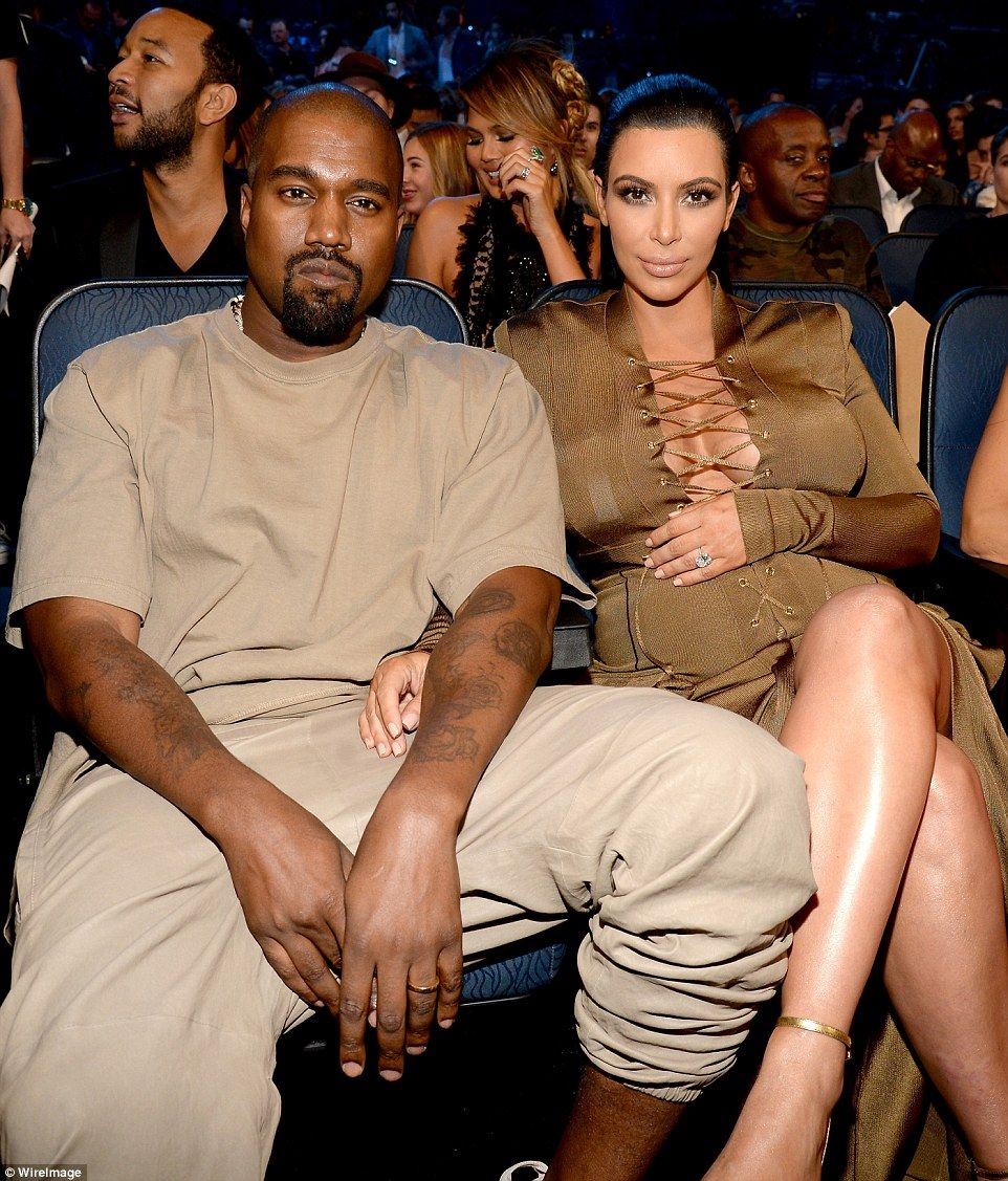 Kanye West Announces He S Running For President In 2020 Kim And Kanye Kim Kardashian Kardashian
