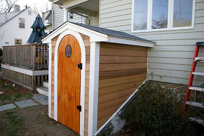 Bulkhead Doors Garden Pinterest Doors Basements And Basement Entrance