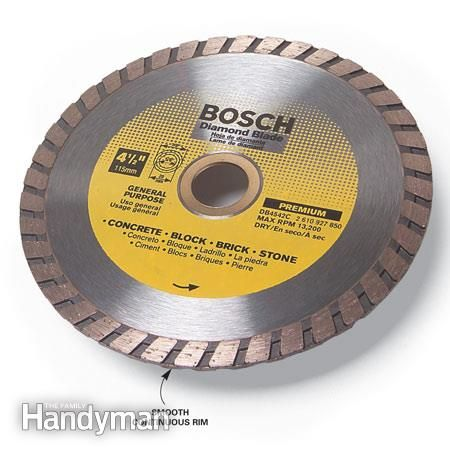 How to cut tile with a grinder tile installation blade and garage dry cut diamond blade read more httpfamilyhandymantilingtile installationhow to cut tile with a grinderview all greentooth Image collections