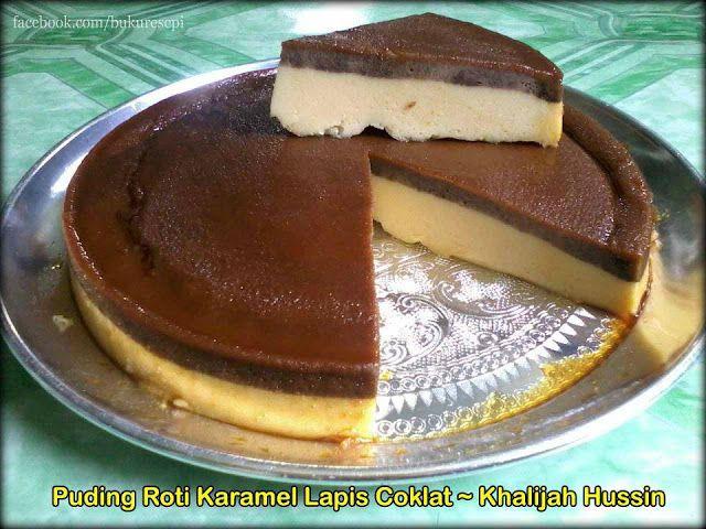 resepi puding roti karamel coklat  sarangan Resepi Jagung Bakar Keju Enak dan Mudah