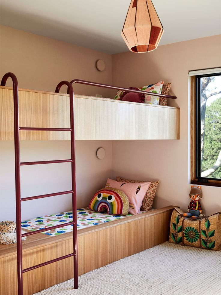 8 bunk bed ideas because your kids nursery deserves on wonderful ideas of bunk beds for your kids bedroom id=71443