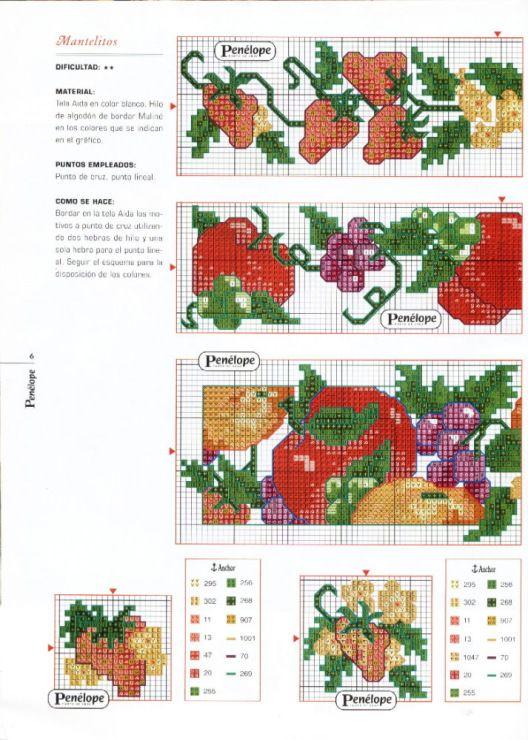 Gallery.ru / Фото #9 - Fruits, Vegetables - Auroraten