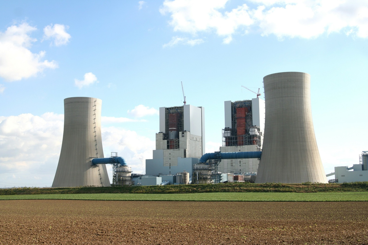 Understand The Working Principle And Types Of Cooling Towers
