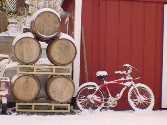 Wine Bars in Tahoe - It's time to plan a weekend getaway....