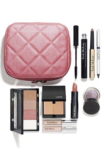Trish Mcevoy Exclusive Power Of Makeup Planner Set Nordstrom Exclusive 350 Value Makeup Power Of Makeup Beauty