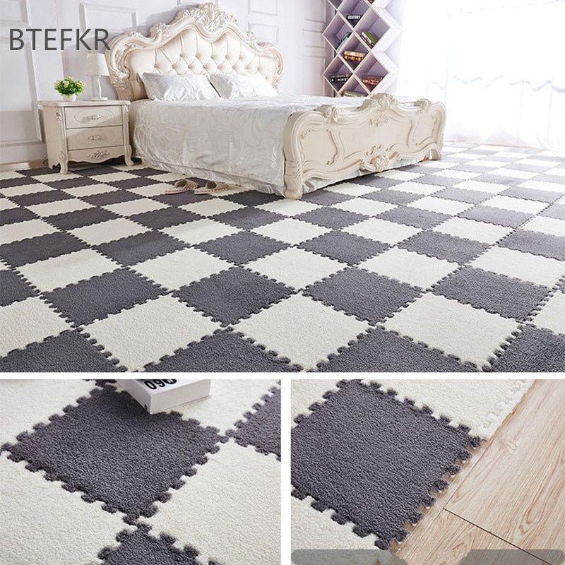 Tile Bedroom Carpet Tiles