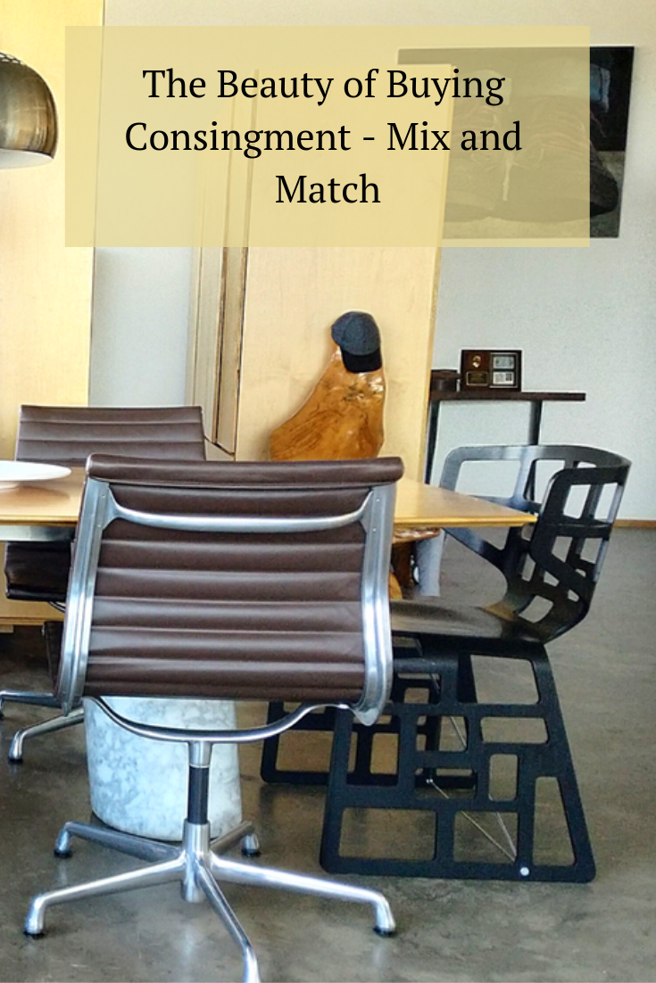 Client Inspiration Dining Chairs Do Not All Have To Match