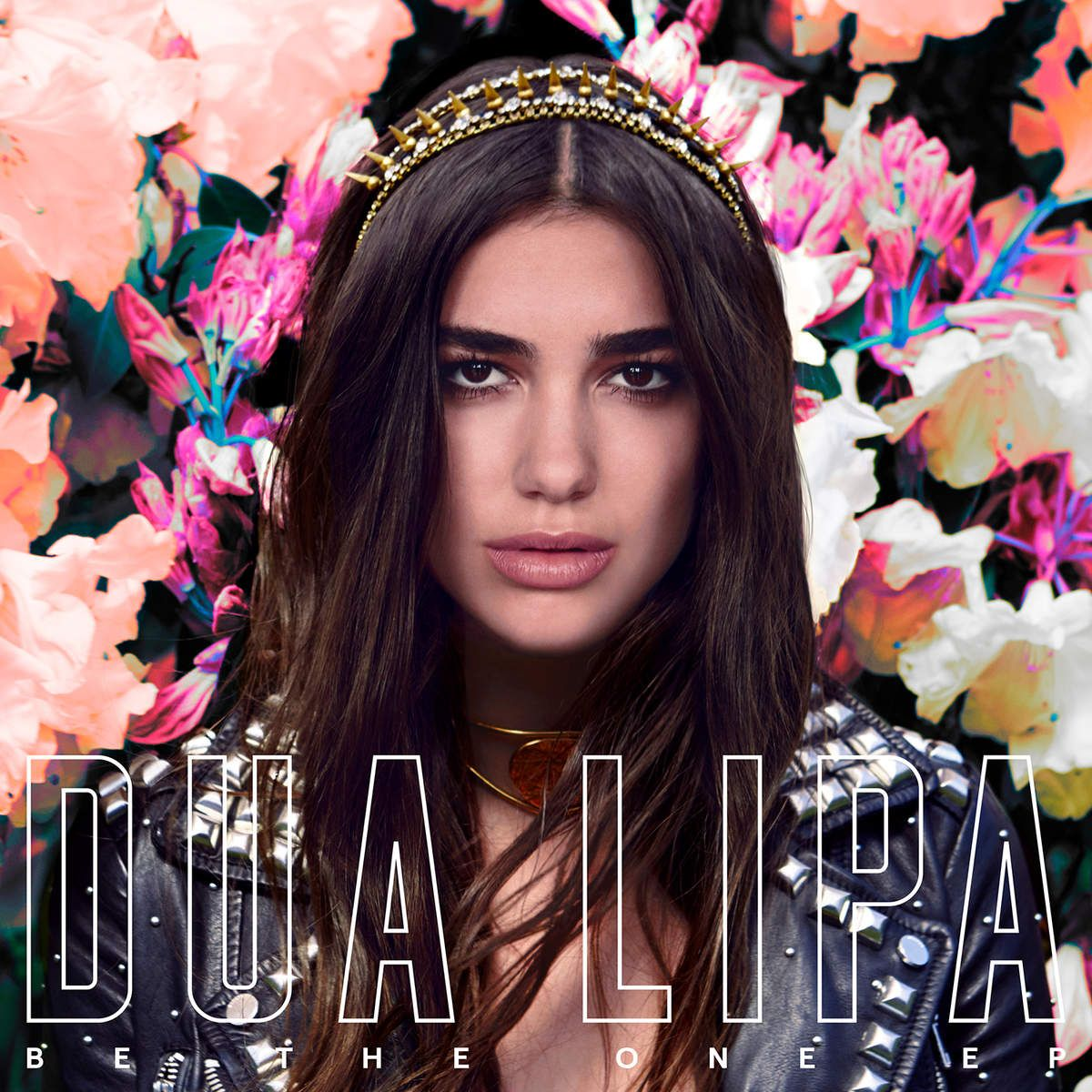 Dua Lipa – Be the One (Acapella) | Studio Acapellas in 2019