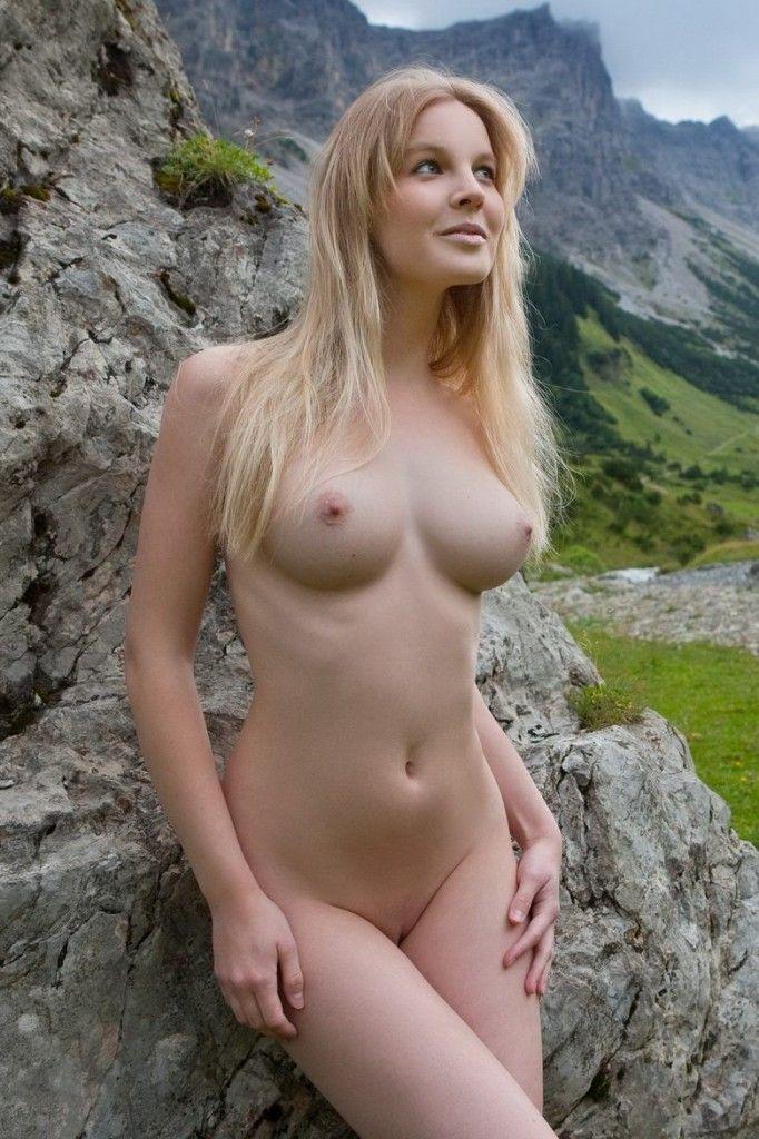 Nude Beautiful german girl