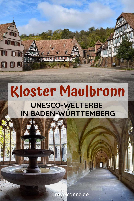 Urlaub Im Kloster Deutschland