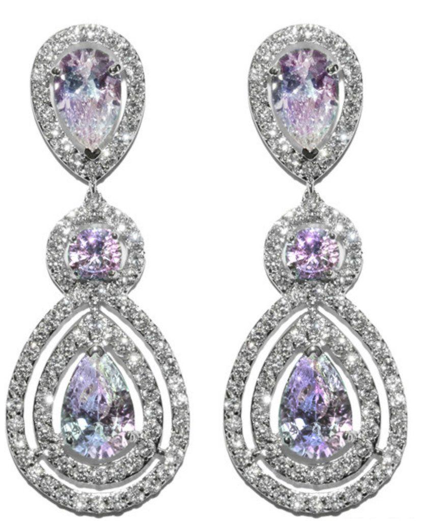 Louisa ab pear halo chandelier earrings cubic zirconia louisa ab pear halo chandelier earrings cubic zirconia arubaitofo Choice Image