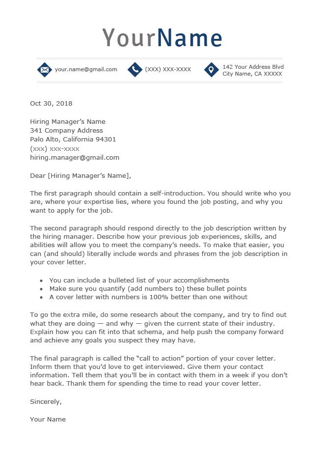 Penthouse Dark Blue Cover Letter Rg Cover Letter Template Free Cover Letter Template Professional Cover Letter