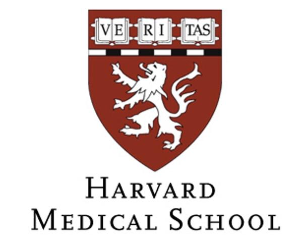 harvard medical school official logo | University | Pinterest ...